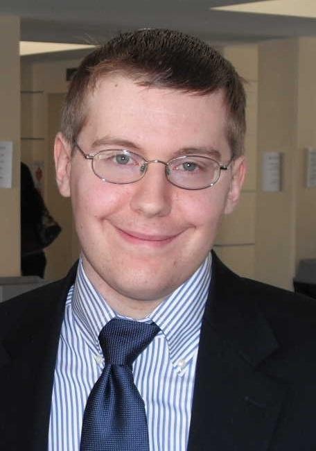 Brian C. Klotz